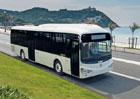 Irizar i3le míří s hybridním pohonem na příměstské linky
