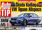 Auto Tip 01/2018: Audi S5 vs. Jaguar XE S vs. Kia Stinger GT