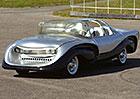 Aurora Safety Car (1957): Toto byl jeden z průkopníků bezpečnosti. Hodně ošklivý...