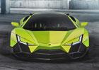Hybridní budoucnost Lamborghini? Taková by se nám hodně líbila!