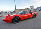 První elektrické Ferrari je na prodej