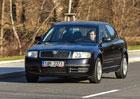 Ojetá Škoda Suberb I (3U): Vyplatí se vůbec ještě kupovat jedničkový superb?