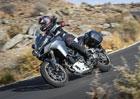 Ducati Multistrada 1260 nabízí osvědčený design v kombinaci s novou technikou