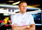 Rozhovor s Pavlem Turkem: F1 se hodně změní
