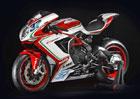 MV Agusta má novou limitovanou edici závodních replik F3 800 RC a F3 675 RC