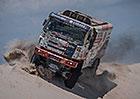 Dakar 2018 – 11. etapa: Kolomý dojel čtvrtý