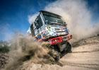 Dakar 2018: Peklo Fiambalá