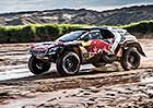 Dakar 2018 – 13. etapa: Kolomý podruhé i počtvrté