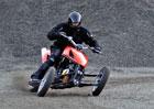 Yamaha sází na tři kola a koupila patent od norského výrobce tříkolek