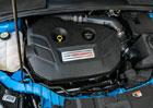 Ford oficiálně o problémech motoru Focus RS. Co řekl technický bulletin?