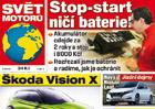 Svět motorů 06/2018: Proč start-stop ničí autobaterie
