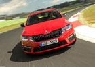 Dieselová Octavia je k životnímu prostředí šetrnější než hybrid Volva, ukázal test