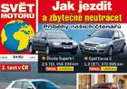 Svět motorů 07/2018: Systém pohonu Twinster v Opelu Insignia