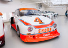 To nejlepší ze škodováckého muzea: Škoda 130 RS A5 typ 738 byla hlavně pojízdná laboratoř