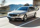 Modernizovaný Mercedes-Benz C vstupuje na český trh. Kolik stojí nová patnáctistovka?