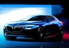 Vietnamci budou mít svá auta. S designem pomůže Pininfarina, s vývojem zase BMW