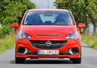 Opel Corsa na elektřinu se stane realitou. Víme, kdy dorazí