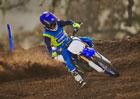Yamaha YZ65: Proměňte svého školáka v motokrosového mistra