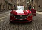 Mazda už se neporovnává s BMW. Na koho se Japonci soustředí nyní?