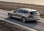 Volvo poodhalilo budoucí plány: S60 dorazí v létě. A co V60 Cross Country?
