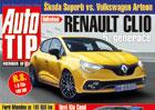 Auto Tip 05/2018: Škoda Superb vs. Volkswagen Arteon