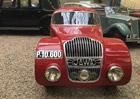 Retrostroje: Připomeňte si začátky automobilismu v Čechách