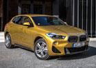 První jízda s BMW X2: Bude vás bavit! Ale volte s rozvahou