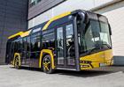 Solaris Urbino 10,5: Midibus