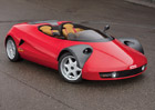 Michalak Conciso je Ferrari 328 GTS v pěkně netradičním převleku z Německa