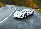Porsche vybralo ze své historie pět legend s nejnižší hmotností