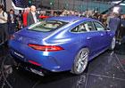 """Mercedes-AMG GT 4-Door Coupé: První """"čtyřdveřák"""" z Affalterbachu!"""