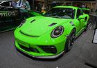 Porsche 911 GT3 RS: Labutí píseň atmosférického šestiválce, co točí devět tisíc