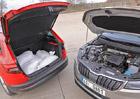 Škoda Karoq 1.0 TSI vs. 1.5 TSI: Hledá se správná míra