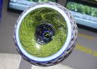 Pneumatika Goodyear Oxygene: Prý dokáže vyrábět kyslík. Díky fotosyntéze...