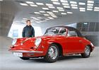 Tohle jsou prý ta nejlepší vzduchem chlazená Porsche. Souhlasíte?