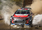 Mexická rallye před startem: Návrat Loeba