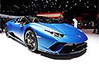 Ženeva 2018: Nejrychlejší auta ve videu