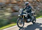 BMW F 750 GS a F 850 GS: Nová cestovní endura míří na trh
