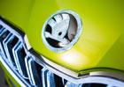 Provozní zisk automobilky Škoda loni vzrostl o více než třetinu