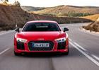 Audi R8 skončí. S nástupcem desetiválcového superauta se nepočítá