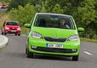 Škoda pozměňuje elektromobilní plány. Známe první detaily!