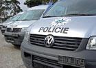 Vnitro vypsalo soutěž na policejní auta za 2,25 miliardy Kč