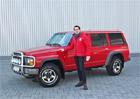 Video: Tohle auto čeští podnikatelé milovali. Jaký je dnes Nissan Patrol Y60?