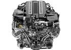 Nový motor Cadillac kombinuje tradici s modernou. Má osm válců a dvě turba!