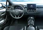Nová Toyota Auris odhalila interiér. Co na něj říkáte?