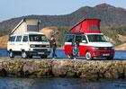 Volkswagen California: Hvězda kempování slaví 30. narozeniny