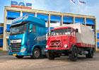 DAF Trucks připomíná 90 let od svého založení