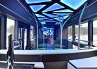 Městský autobus MAN Lion's City GL se dočkal ohromující úpravy interiéru