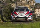 Korsická rallye před startem: Bitva pokračuje, a co Loeb?