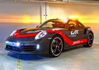 Šampionát WEC odhaluje nový safety car. Jak se toto Porsche 911 Turbo liší od sériovky?